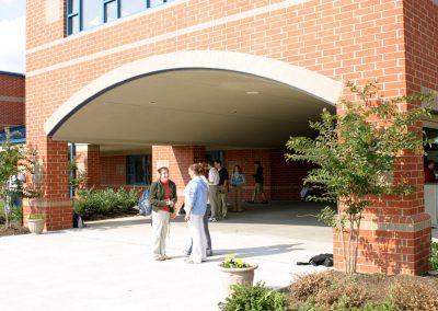 Walker Valley High School