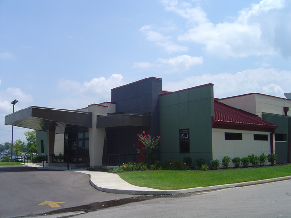 Surgery Center of Columbia