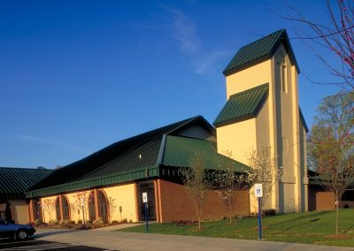 Fellowship Evangelical Free Church