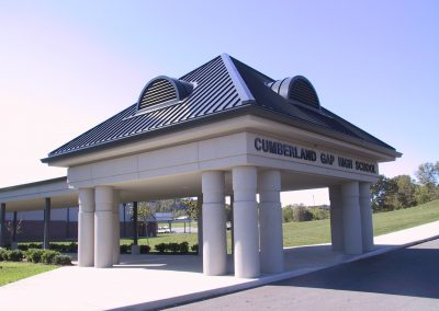 Cumberland Gap High School