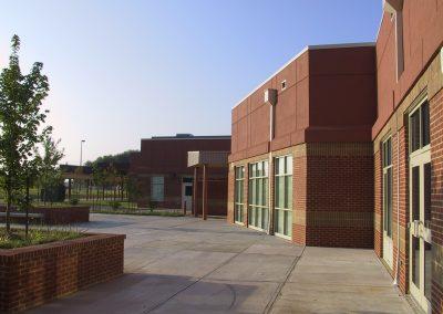 Chuckey-Doak High School