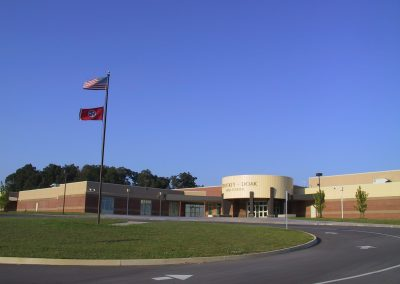 Chuckey-Doak High School