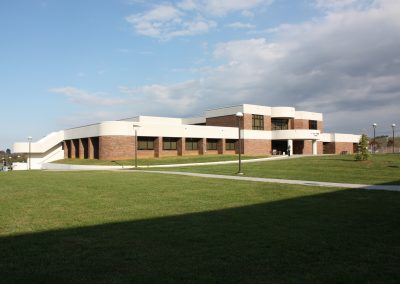Walters State Community College, R. Jack Fishman Library