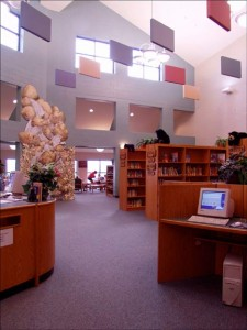 Maryville Library