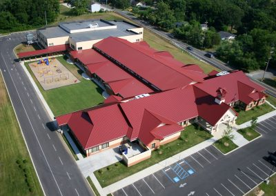 Mayfield Aerial