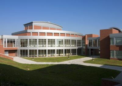 Northeast State Technical Community College