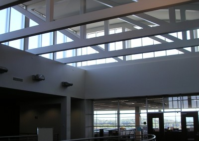 Humanities Interior
