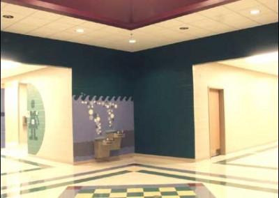 Blythe-Bower Corridor