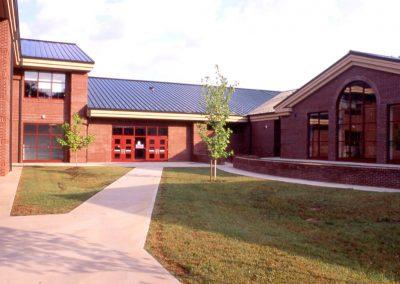 Christenberry Elementary