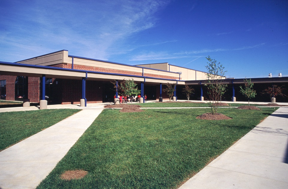 Cleveland Middle School