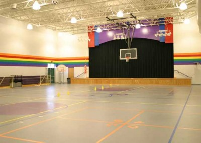 Jasper Gymnasium