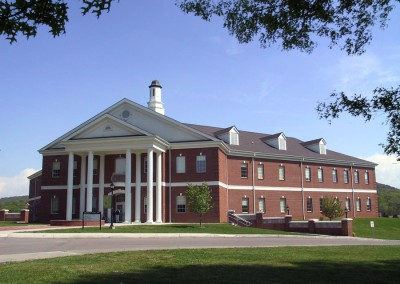 Johnson University Global Tech Center
