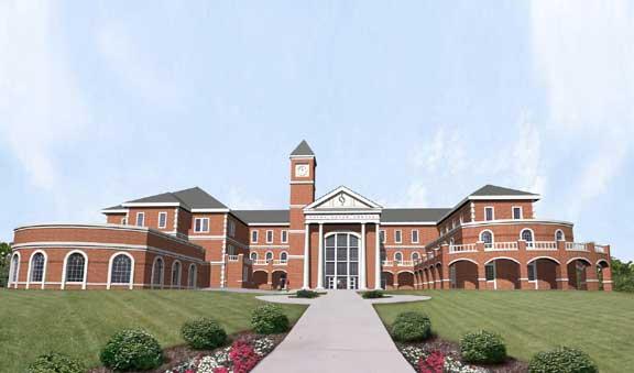 Lee University