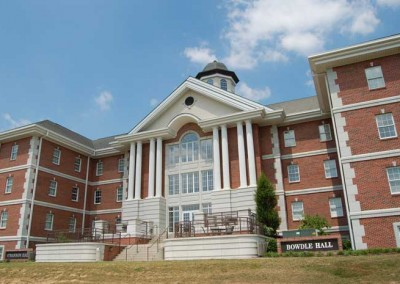 Lee University Dormitories