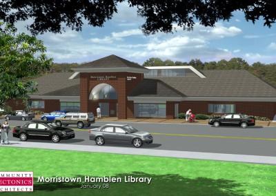 Morristown Hamblen Library