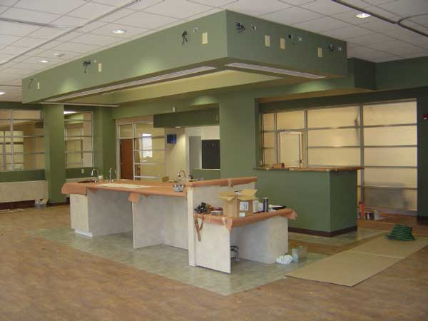 Winslow Dialysis