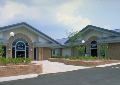 Pigeon Forge Municipal Complex