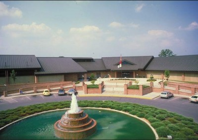 Sevierville Community Center