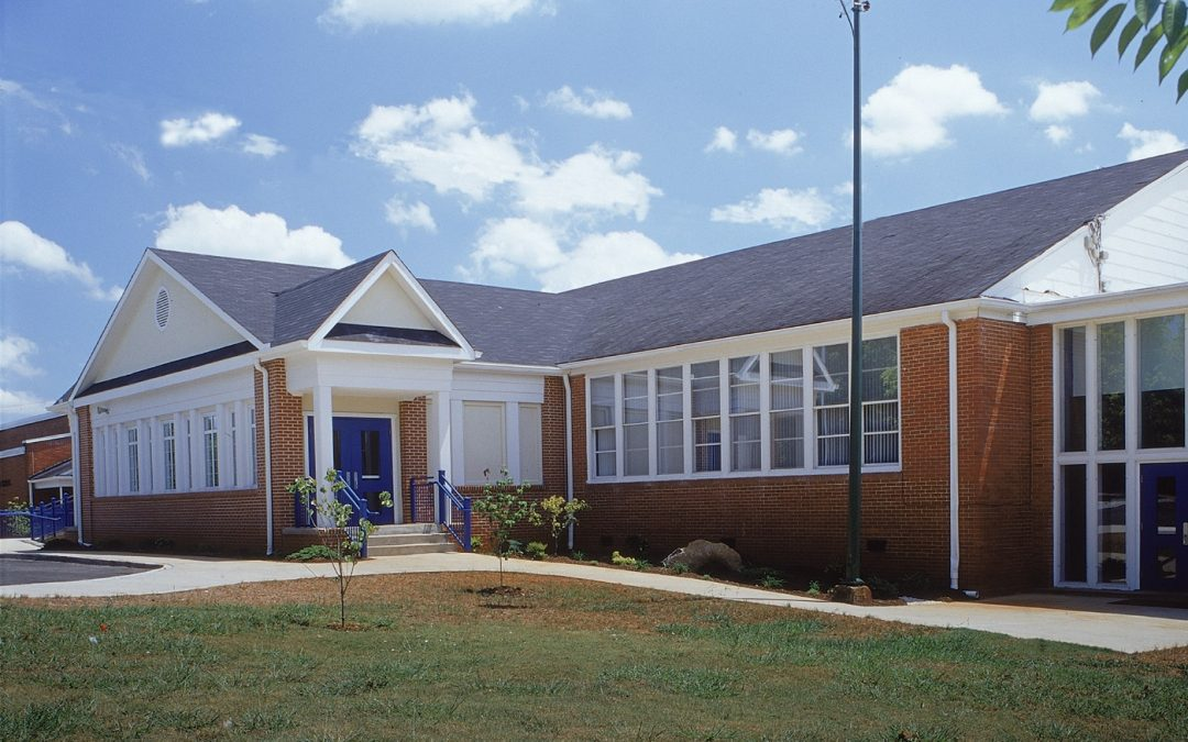 Sweetwater Junior High