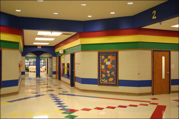 Sweetwater Primary School