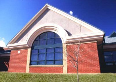 Whitwell Elementary Exterior (2)