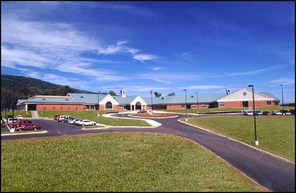 Whitwell Elementary School