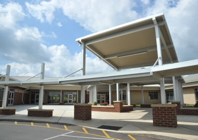 Fort Loudoun Middle School