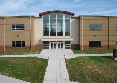 Science Hill High School,TSBA 016