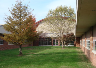 Science Hill High School,TSBA 041