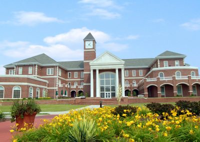 Lee University Humanities Center