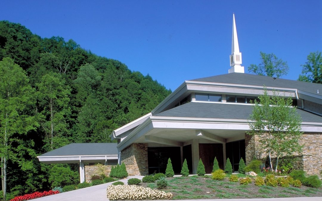 First Baptist Church of Gatlinburg