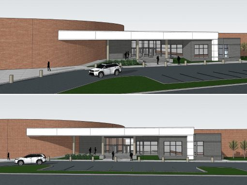 Powell High School Additions & Renovations