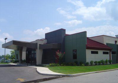 Surgery Center of Columbia