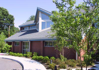 Caris Healthcare Corporate Offices
