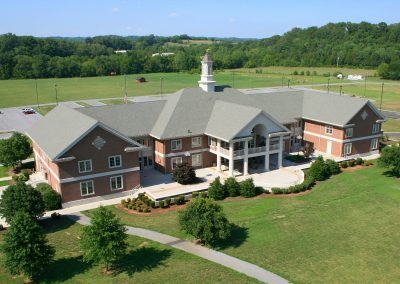 Walters State Sevierville Campus