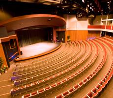 Pellissippi State Auditorium