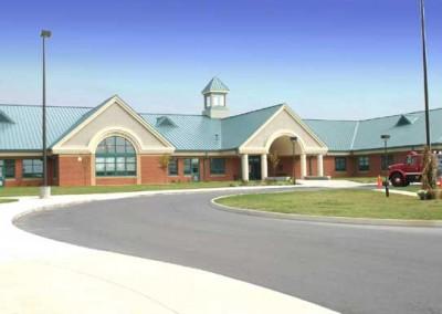 Jasper Elementary School