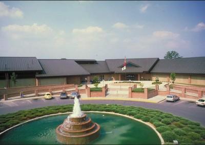Sevierville Community Center