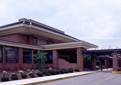 Sevier Medical Center