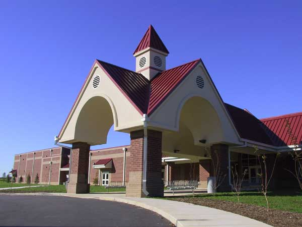 West Middle School (Tullahoma)