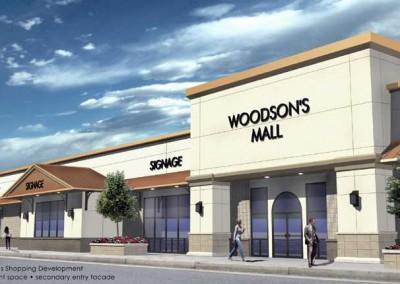 Woodson's Mall