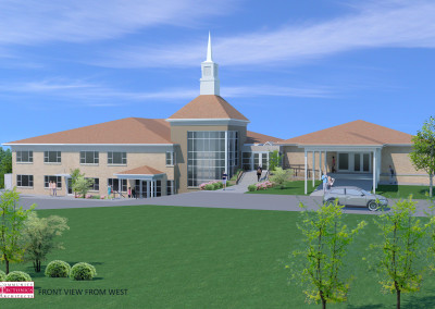 Western Heights Baptist Center