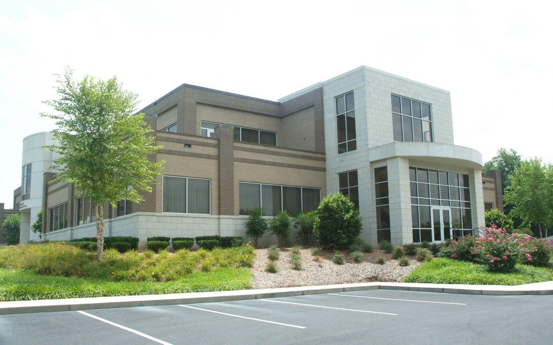 Church of God International Headquarters