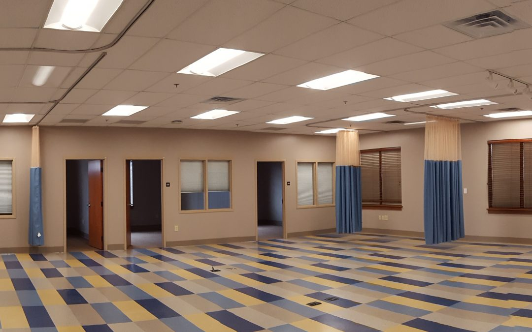 ETSU Sevierville Program Expansion