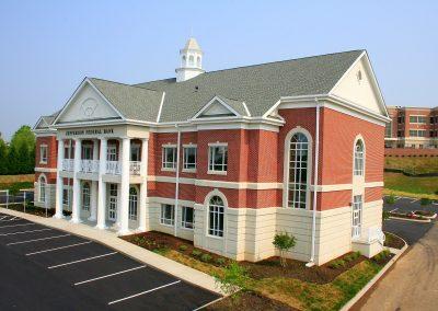 Jefferson Federal Bank