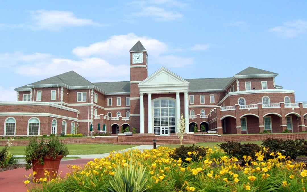 Lee University Humanities Center